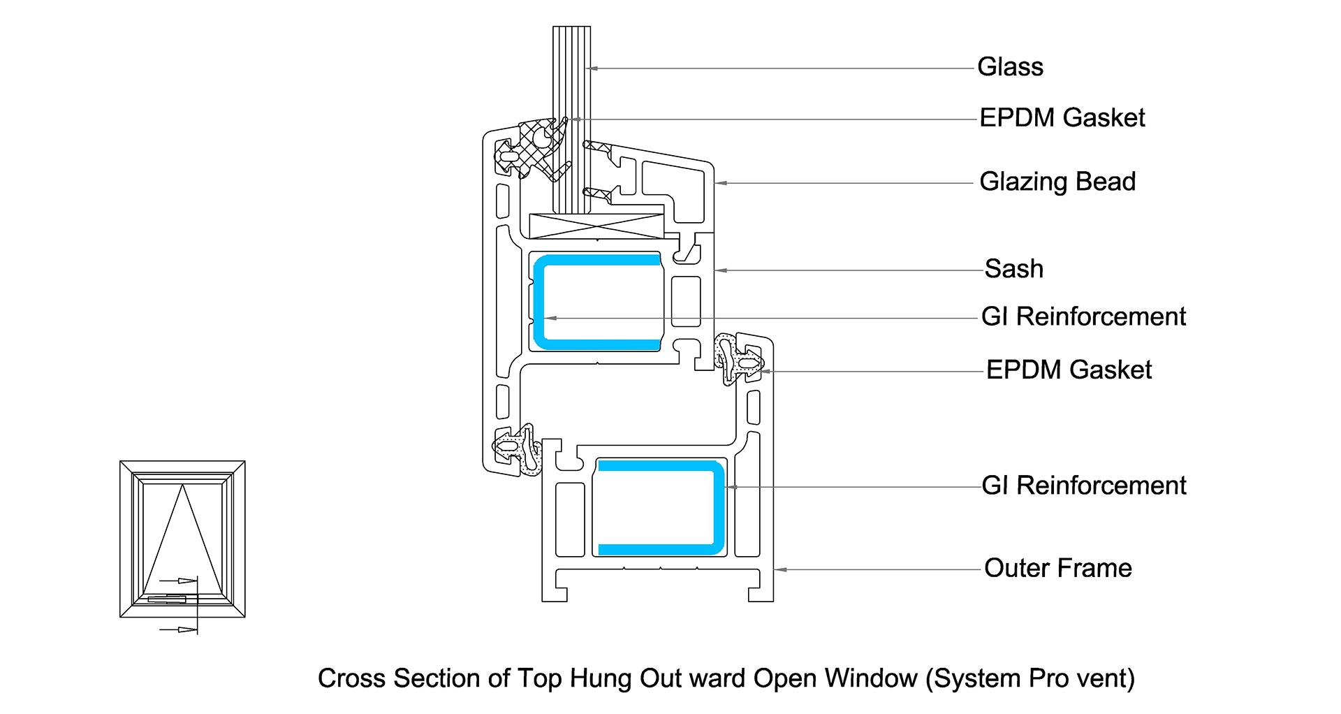 Top Hung Windows India Hung Windows Suppliers