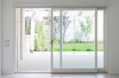 How uPVC Doors & Windows Benefit Modern Homes?