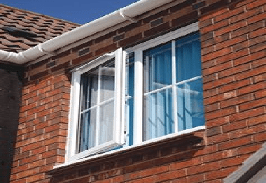save energy upvc windows
