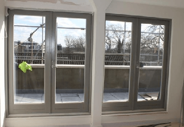 noise proof upvc windows manufacturer