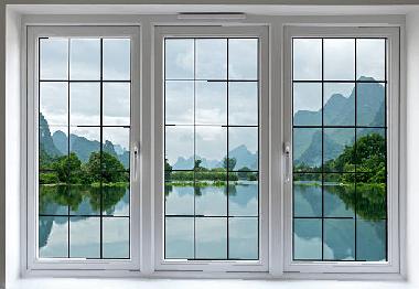 uPVC window dealer