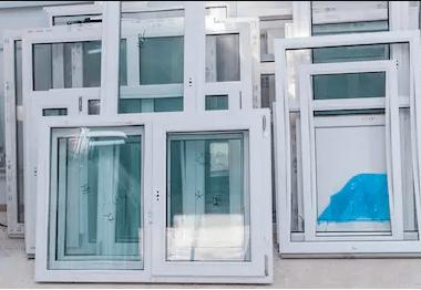 benefits of upvc windows