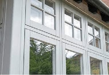 Different uPVC Window Styles
