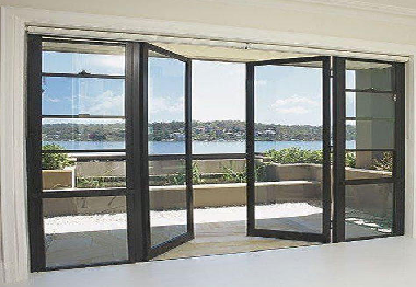 What Makes Casement Doors the Perfect Choice for Your Home?