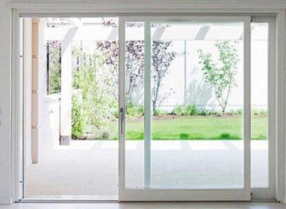 Everything you Need to Know about Sliding Doors